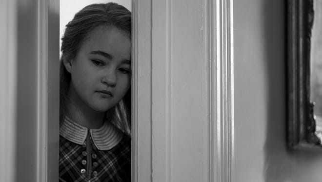 'Wonderstruck' marks the screen debut of deaf actress Millicent Simmonds, who plays runaway heroine Rose.