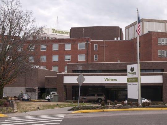 Physicians Regional Medical Center