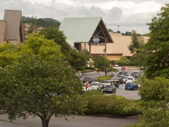 Knoxville Center Mall