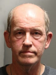 Gerard Medvec, a 64-year-old Delaware City resident,