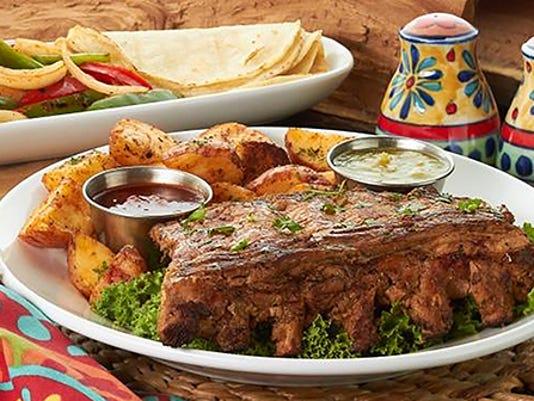 Tronco Sonoran Grill