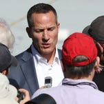 Chris Ilitch speaks about Tigers plans: 'I love this franchise'