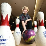 AGR bowler Ashley Watrous pins championship on her love of the game