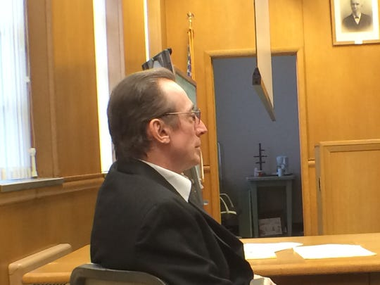 Joseph Reinwand, left, was sentence to life in prison