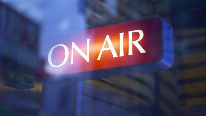 Radio listings for Aug. 20
