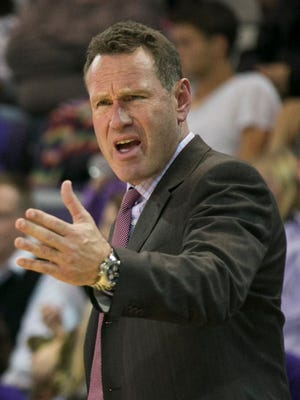 Dan Majerle might have received more interview requests this week than any time since he took over the Grand Canyon men's basketball program last year. And most of them have come from Michigan.