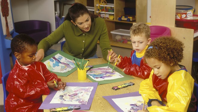 High-quality pre-k programs not only prepare children for success in school and in life, but they also have been shown to promote good health in childhood as well as their development as they move into adulthood.