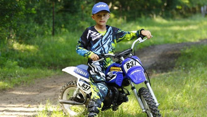 Brayton Wills will head to Loretta Lynn's Ranch to race in the Amateur National Motocross Championship.
