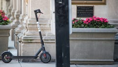 Thousands more scooters may arrive on streets soon as Bird, Lime submit applications to city