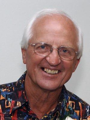 Donald George Krug