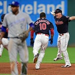 Tribe's magic back as October nears