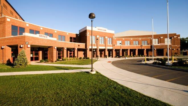 Northside High School in Fort Wayne