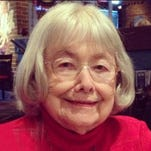 Kay Beard, a former long-serving Wayne County Commissioner, died on Tuesday, Feb. 9.