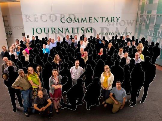Denver Post Staff