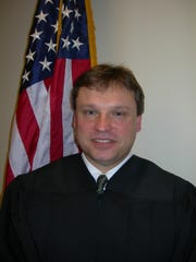 Scott K Okolowicz, Riga town justice candidate