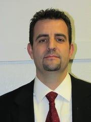 Midwest Academy owner Ben Trane