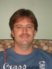 David Hovarter in a 2009 photo.