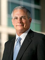Don Brandt, APS president and CEO.