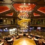 Lucky Dragon opens in Las Vegas 3 weeks early