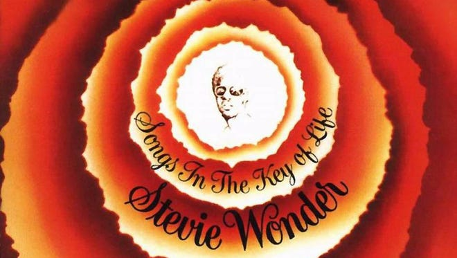 """Stevie Wonder's """"Songs in the Key of Life"""" gets a new life Monday at Rochester Fringe."""