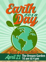 The 2018 Earth Day Fair is set for April 21 at the