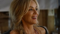 Sharon Stone as Senna Berges in 'All I Wish.'