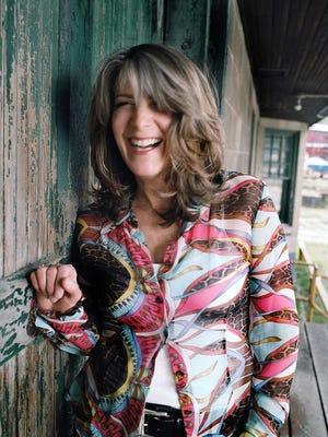 Singer Kathy Mattea