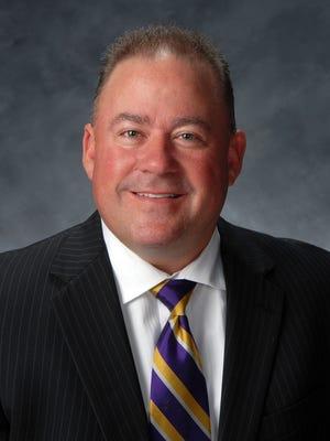 Mike Hastings