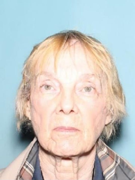 Silver alert issued for missing Mesa woman