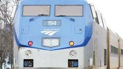 Driver seriously injured in collision with Amtrak train in Kenosha County