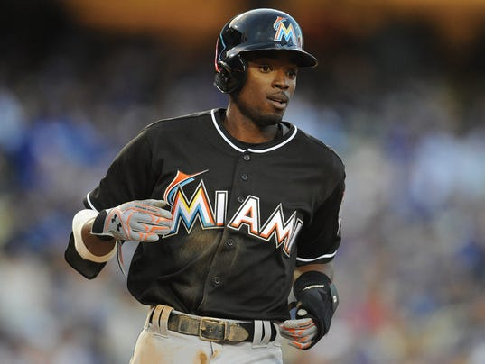 Image result for dee gordon