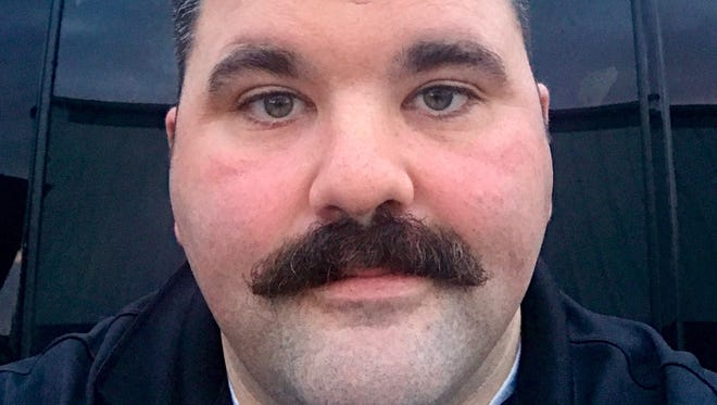 Jonathan Crow is running for Salem city council.