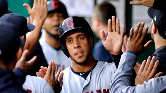 After 10 years with the Cleveland Indians, Michael Brantley has signed with the Houston Astros.