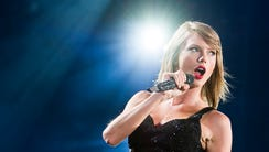 It's no surprise that Taylor Swift is the youngest