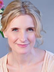 """""""Eat Pray Love"""" author Elizabeth Gilbert comes to the Basie March 15, 2018."""
