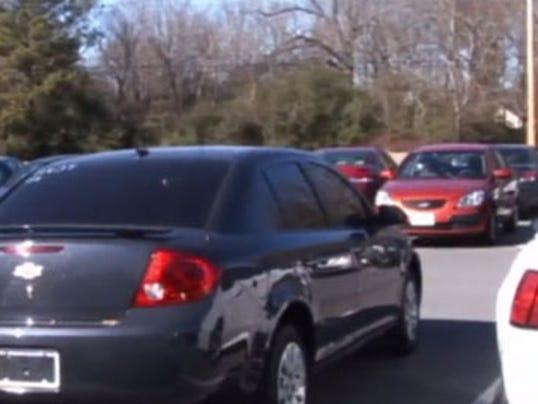 Car Dealerships In Bentonville Ark