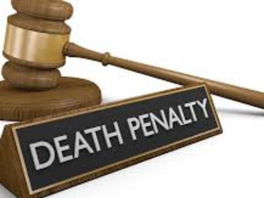 Texas still has a death penalty.