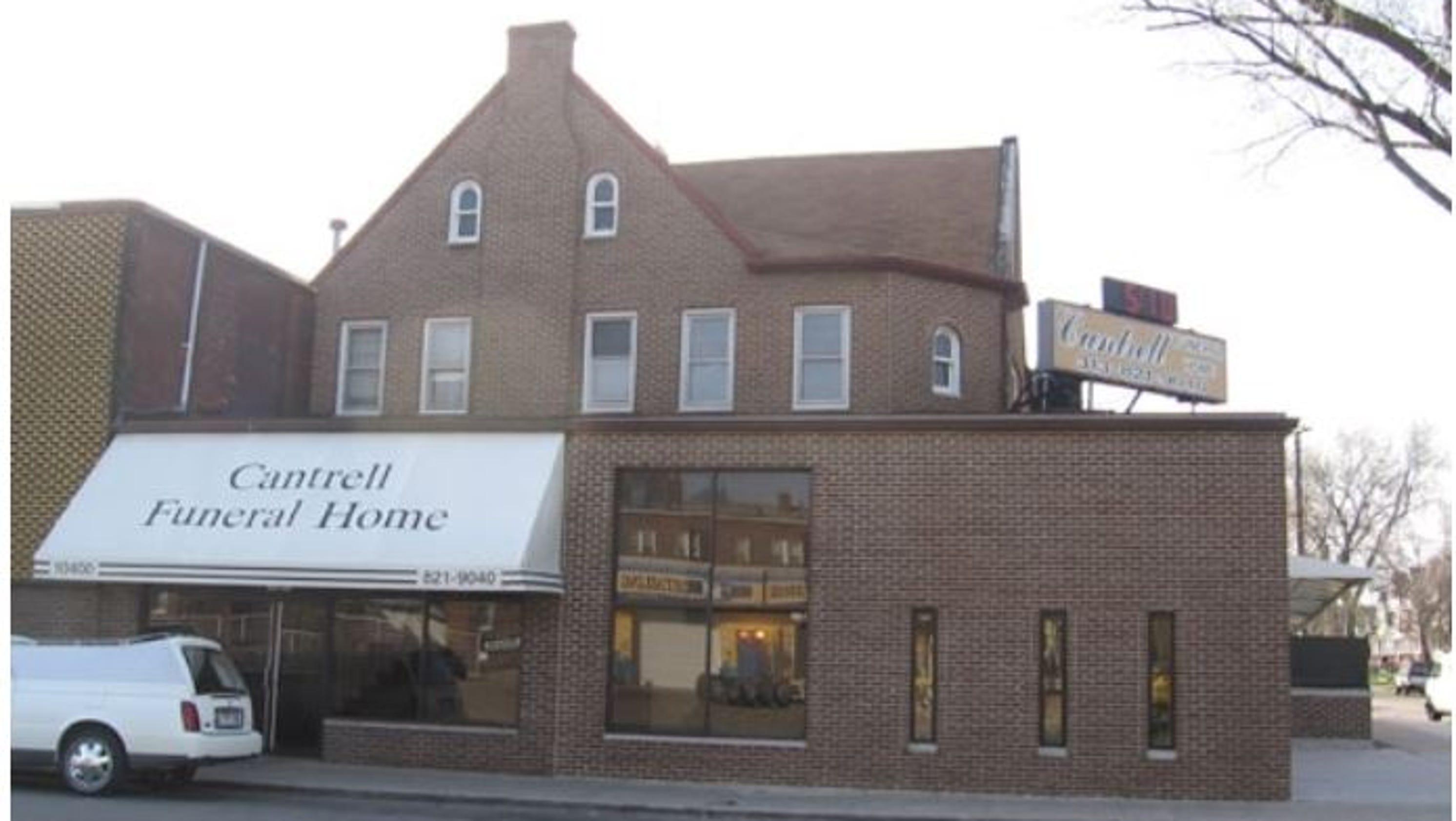 Swanson Funeral Home Detroit Mack