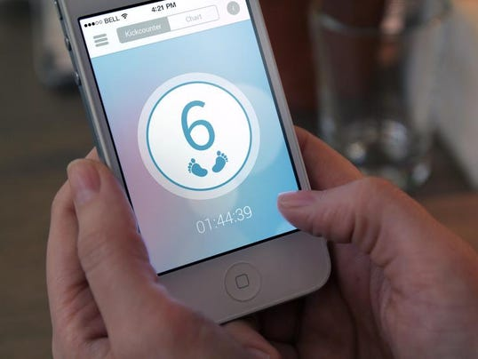 Digital Life-Review-Pregnancy Apps
