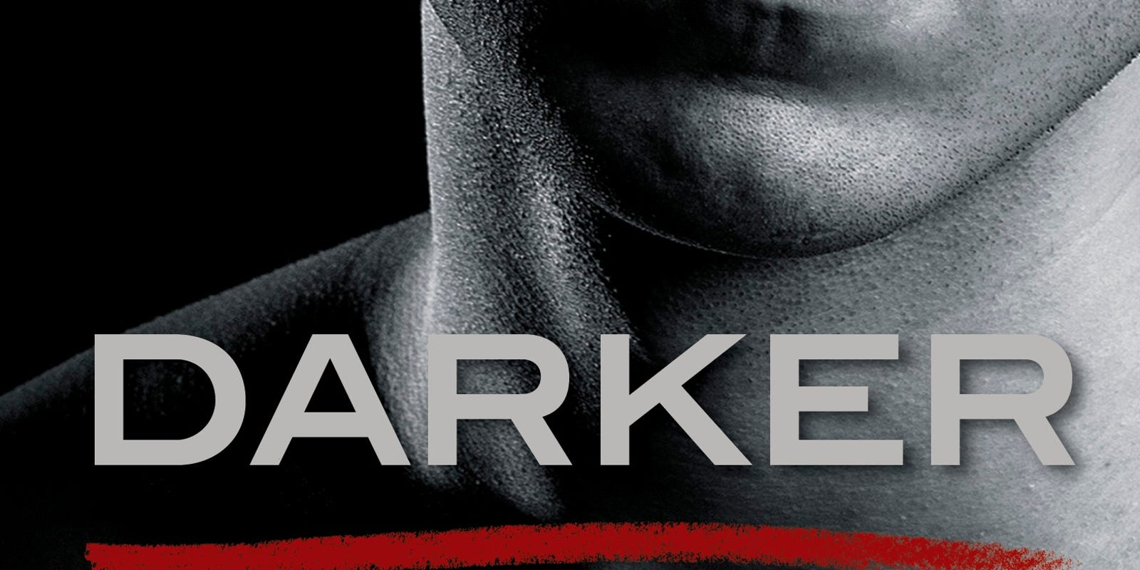 book review darker is e l james latest fifty shades retelling