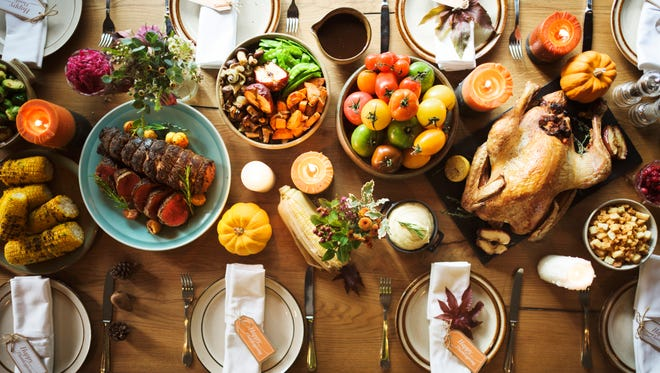 Restaurants in and around Las Cruces are offering to go and dine in dinner options for Thanksgiving.