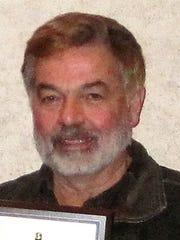 Gregg Hanson