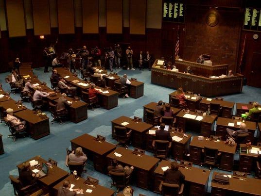 Arizona state legislature