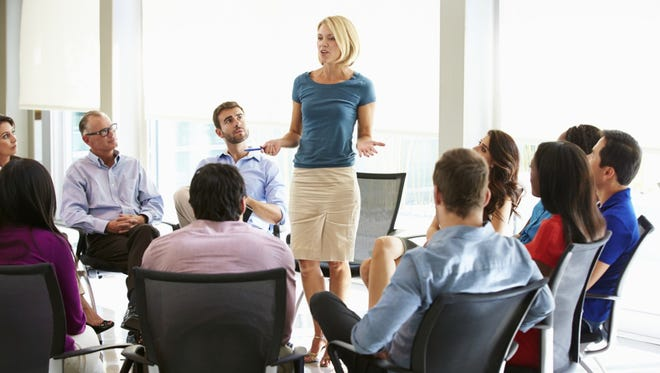 Generally speaking, employers are allowed to set different dress codes for men and women.