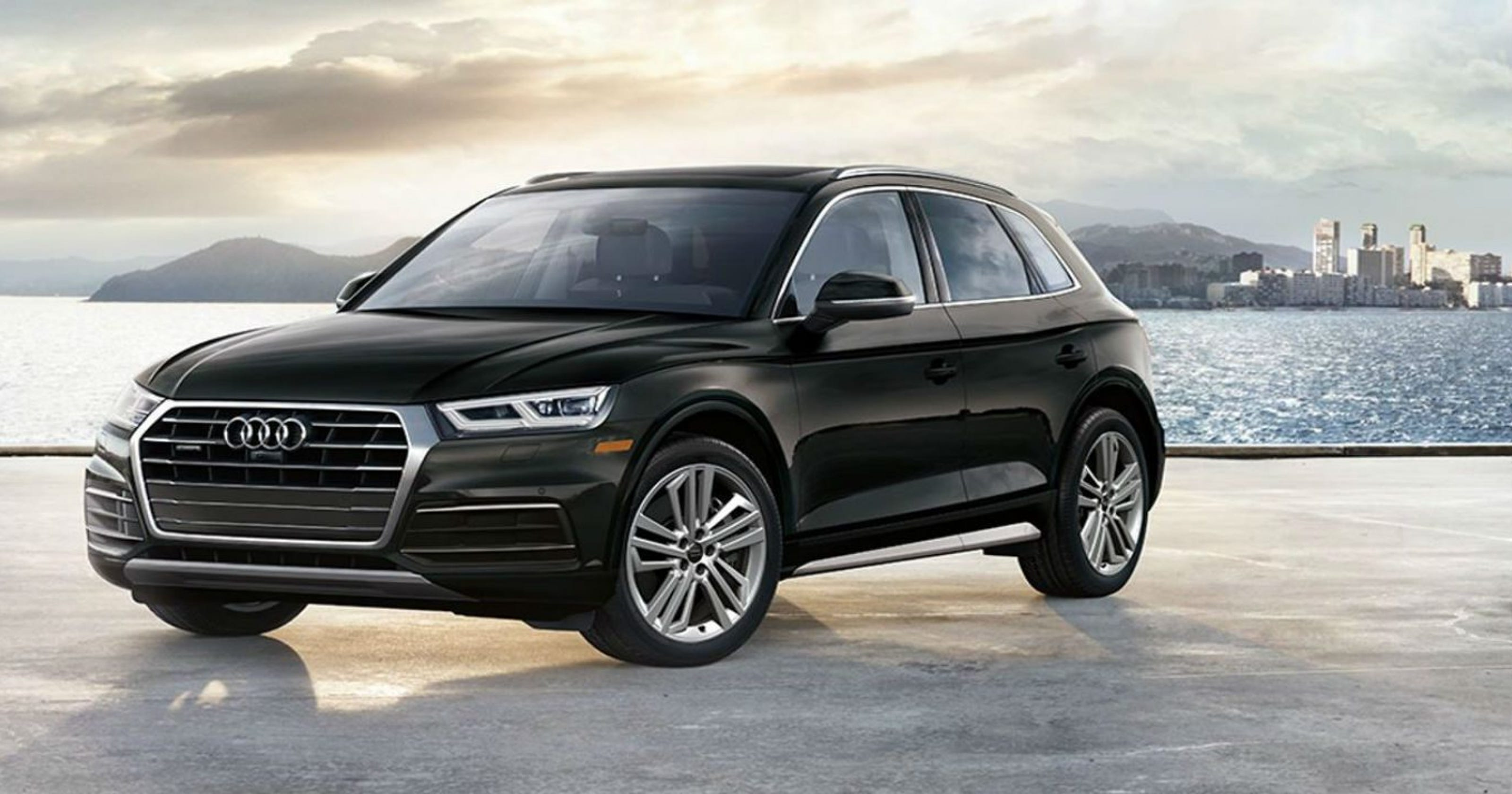 comparing the audi q5 and bmw x3 which luxury suv has the. Black Bedroom Furniture Sets. Home Design Ideas