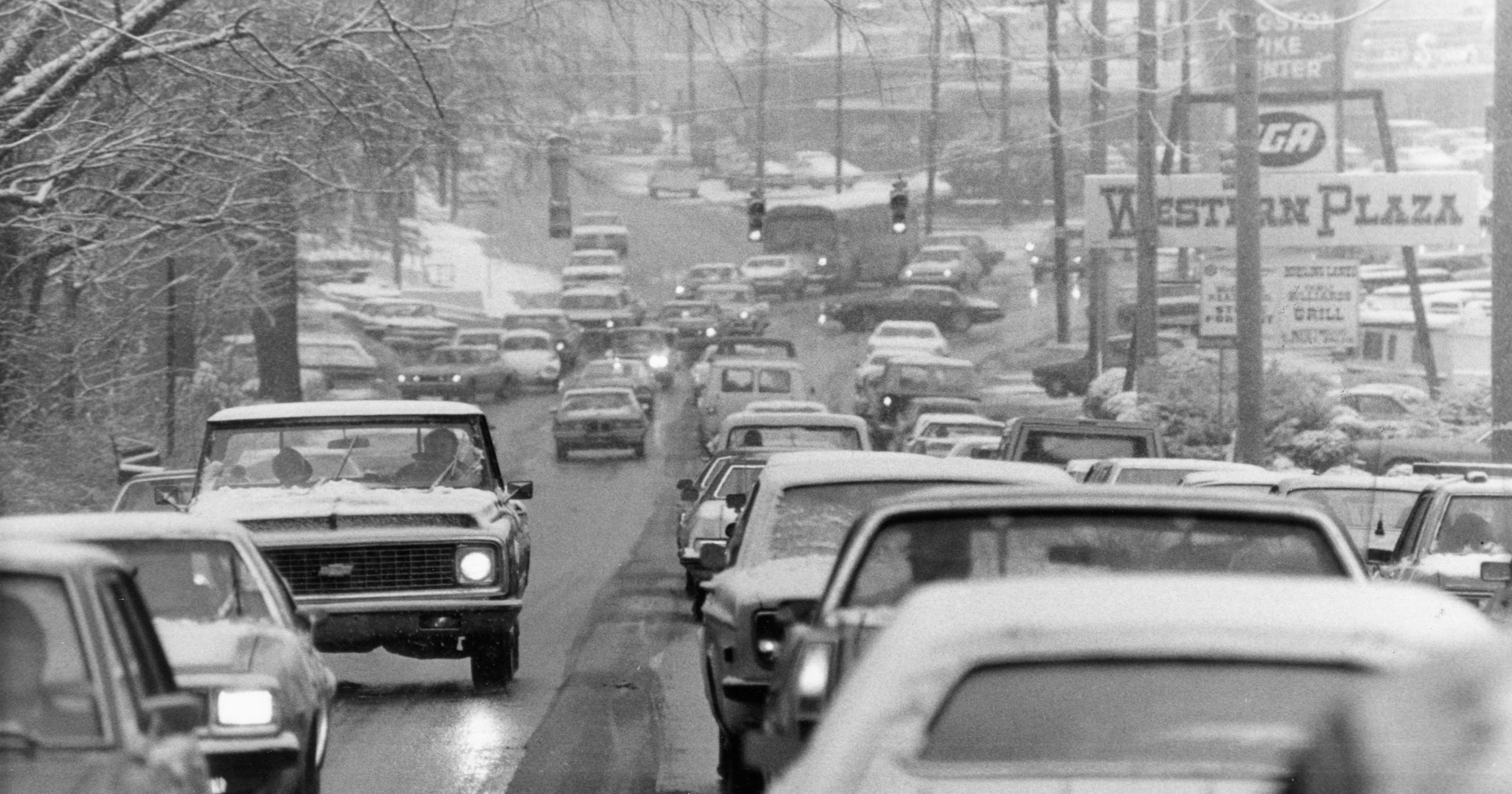 Knoxville Traffic Map.How West Knoxville Became A Hotbed For Growth