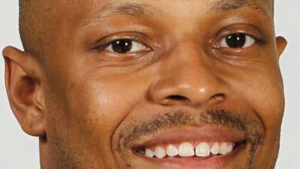 Former IndyStar Mr. Basketball Jason Gardner was named IUPUI's new men's basketball head coach.