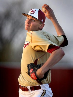Riverdale's Dylan King was named to the TSWA Class AAA All-State Team.