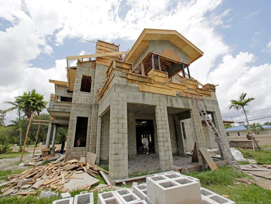 New Home Construction, Builder Sentiment