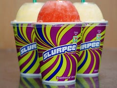 7-Eleven's Slurpee turns 50, which means free Slurpees for everyone